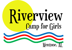 Riverview Camp for Girls, Mentone, AL Logo