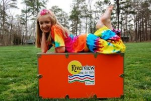 Riverview Trunk