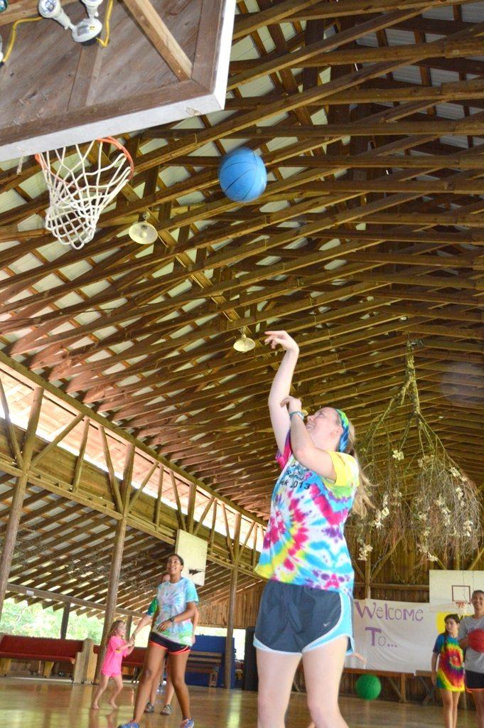 Basketball Activities Riverview
