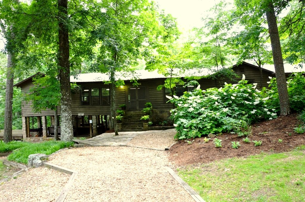 Our Camp: Riverview Dining Hall