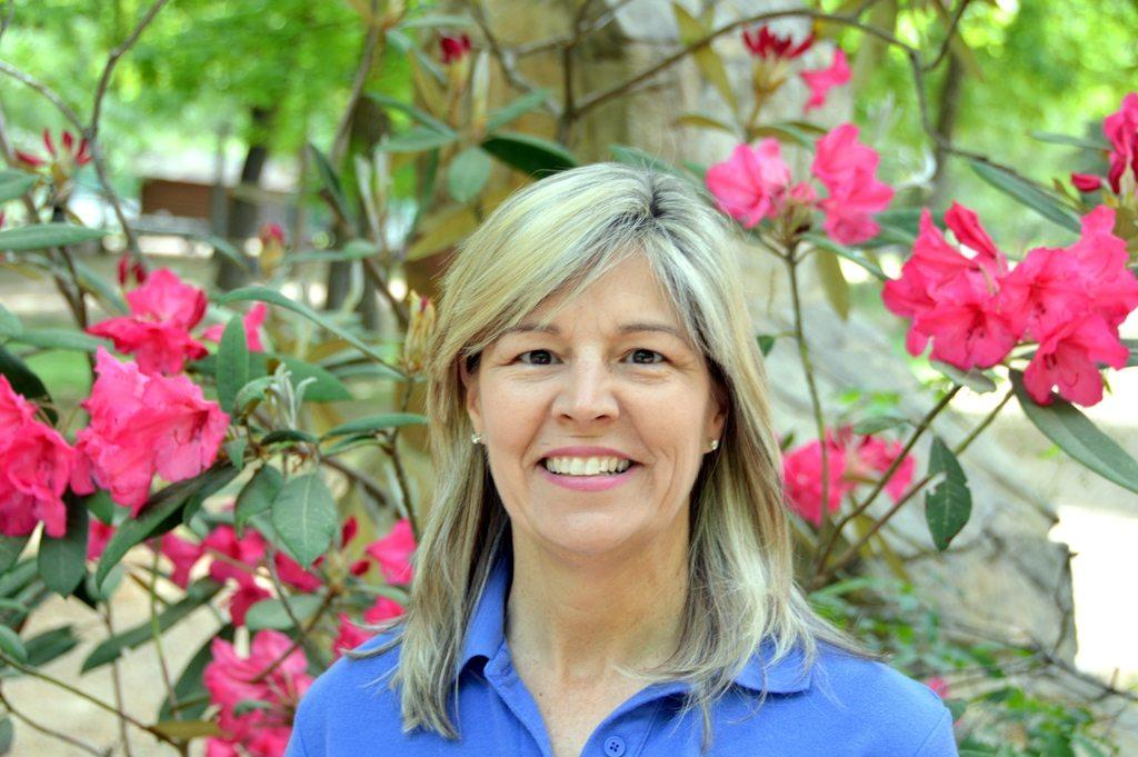 Riverview Assistant Director Donna Bares