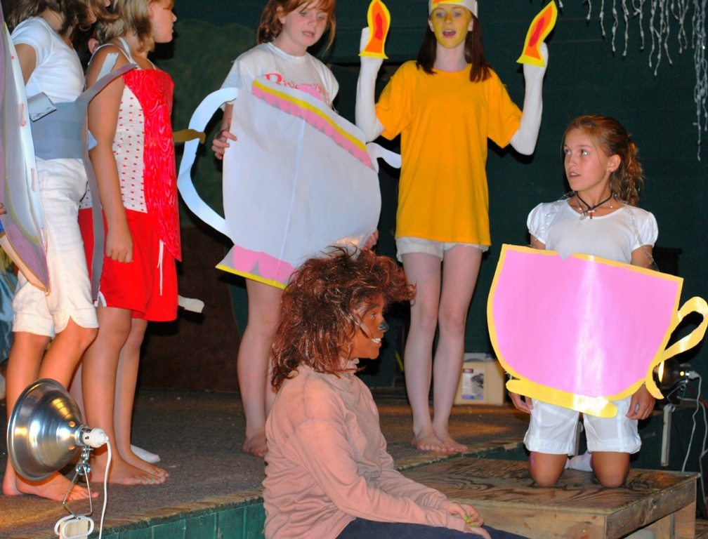 Chorus & Drama at Riverview
