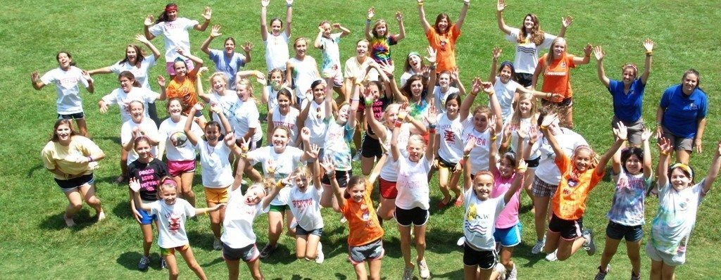 Riverview Jumping Campers