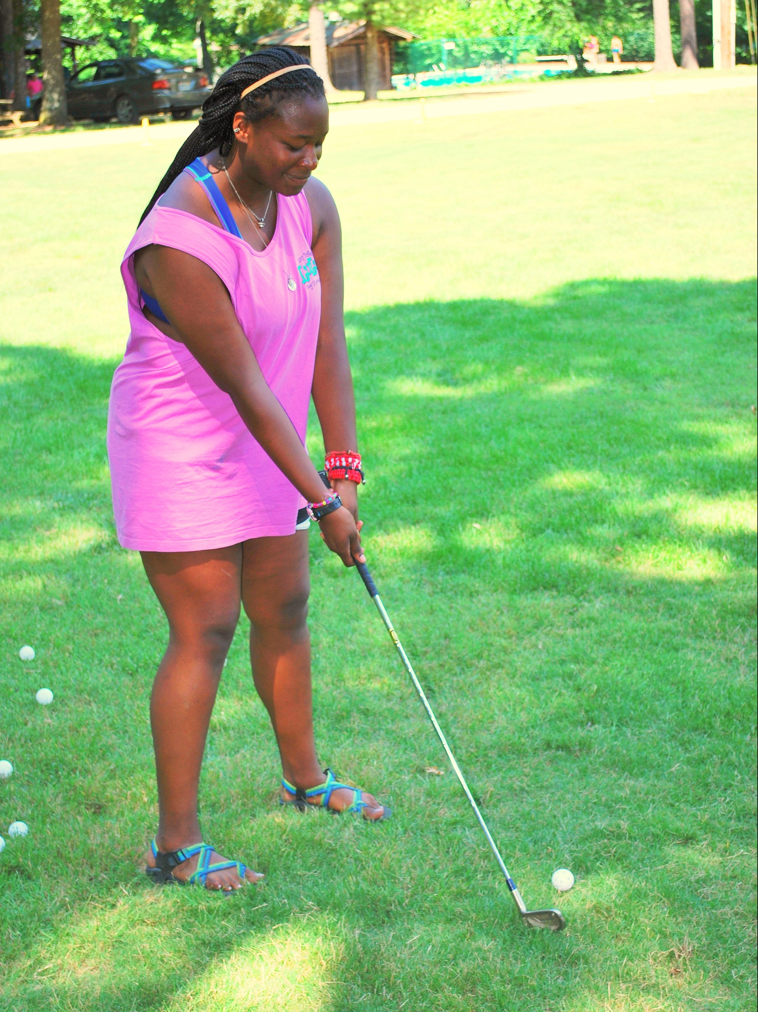 Golf at Riverview