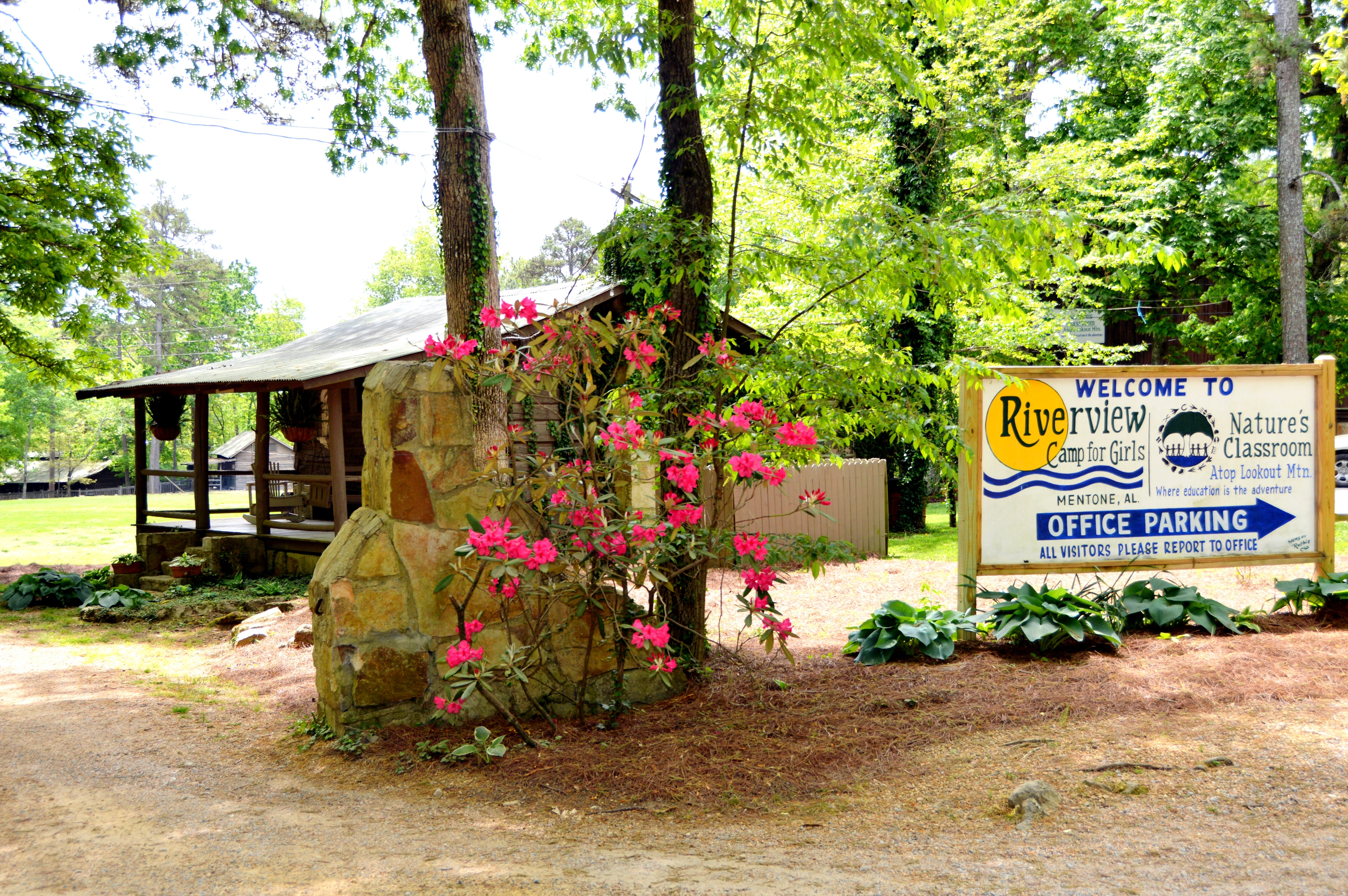 Our Camp: Riverview