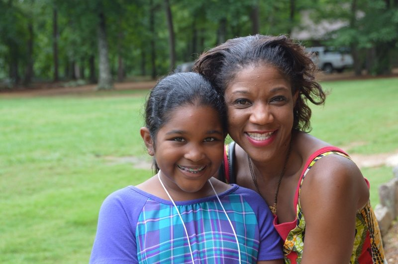 Preparing Your Daughter For Camp