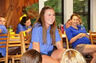 Raising Girls to be Leaders: This is Our Camp: Sarah Neal Secrest
