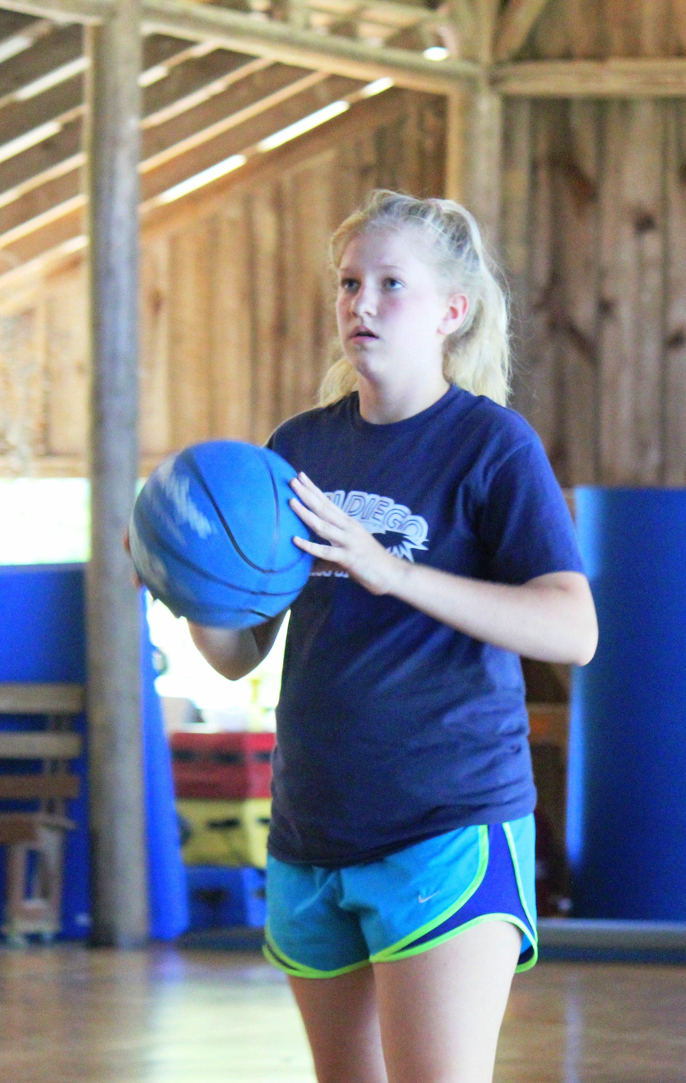 Riverview Basketball