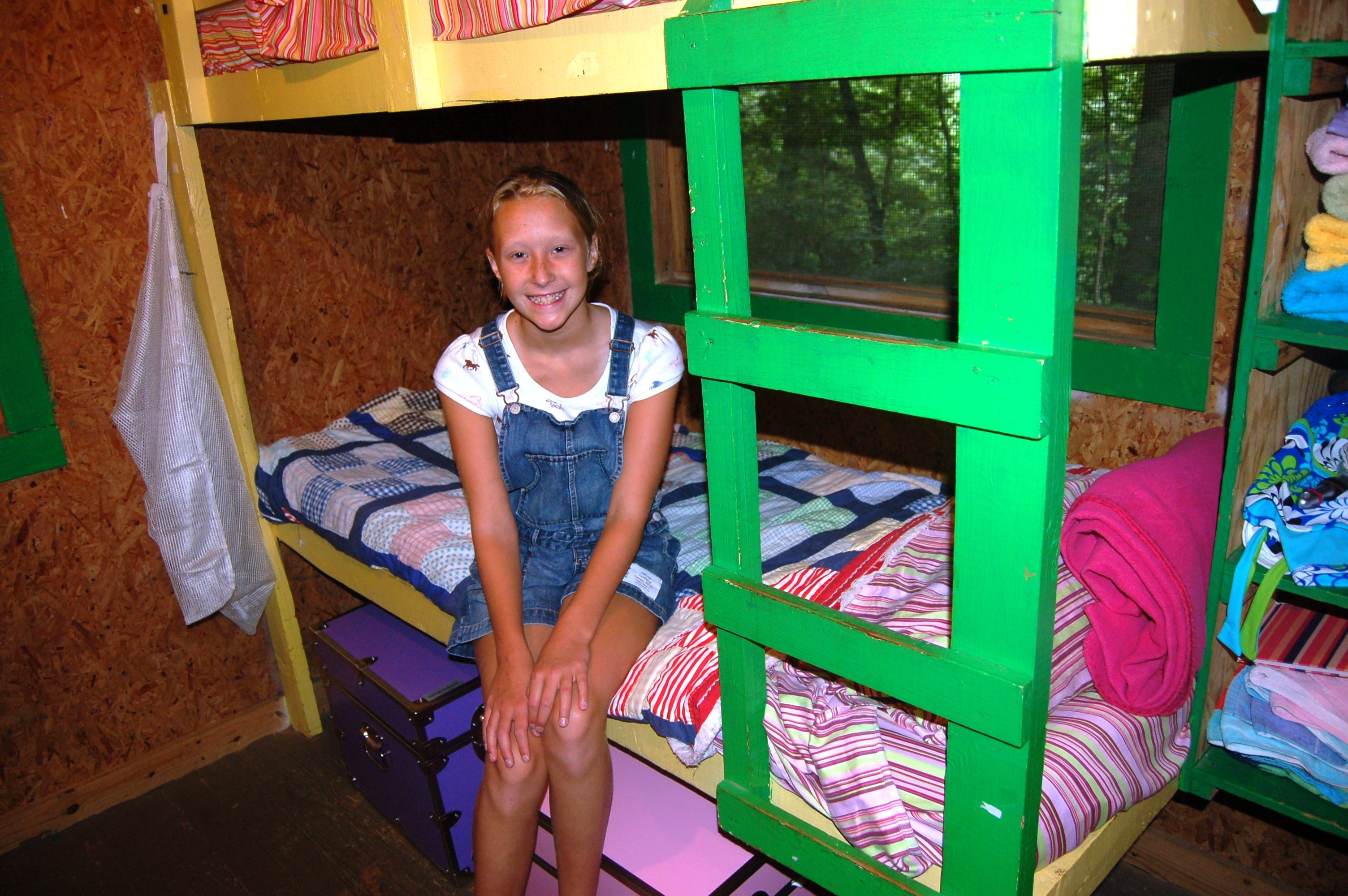 Riverview Bunk